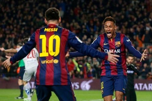 Ważne zwycięstwo w Madrycie. Atlético Madryt – FC Barcelona 1:2