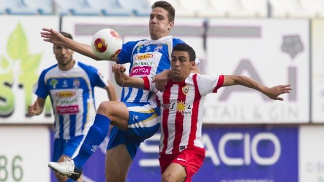 Porozumienie z Almeríą w sprawie transferu Daniego Romery