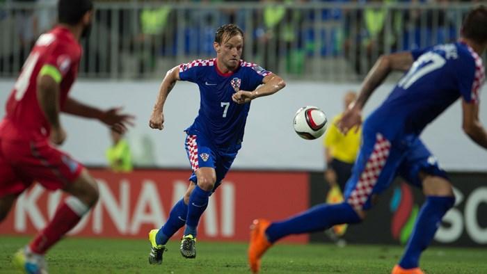 Chorwacja remisuje z Azerbejdżanem
