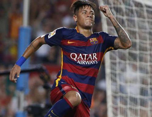 Neymar przyznał, że rozmawiał z Manchesterem United