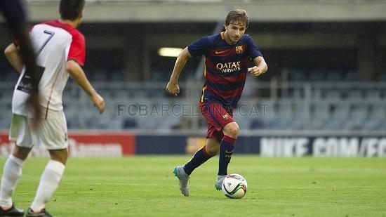 FC Barcelona B – CF Hércules: Wciąż bez wygranej na Mini (0:0)