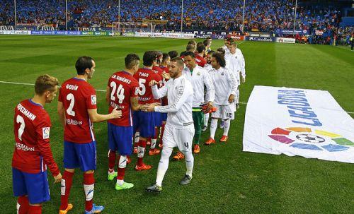 Barça traci punkt do lidera