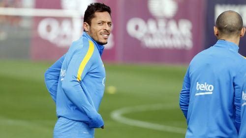 Adriano będzie mógł odejść latem za darmo