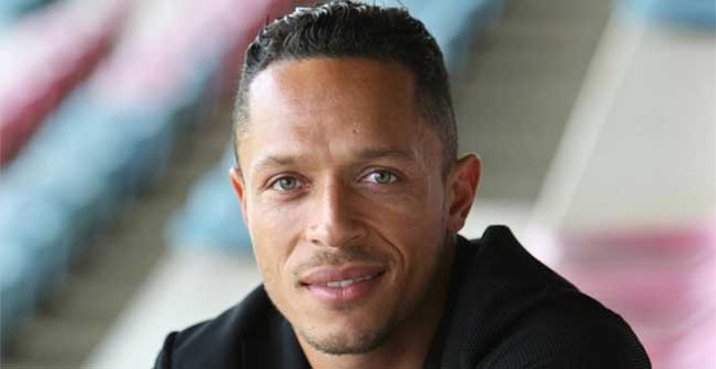 Adriano 25. kapitanem w ostatnich 15 latach