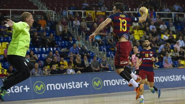 Vive Kielce – FC Barcelona: Remis, który smakuje jak zwycięstwo (30-30)