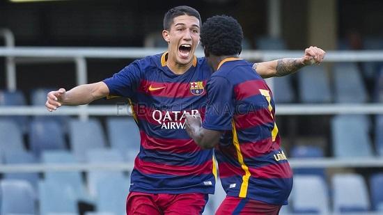 FC Barcelona B – CD Alcoyano: Pierwsze zwycięstwo na Mini (1:0)