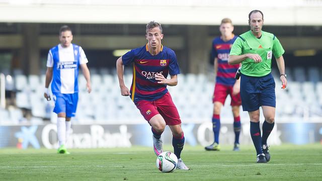 Villarreal B – Barça B: Wizyta na boisku lidera