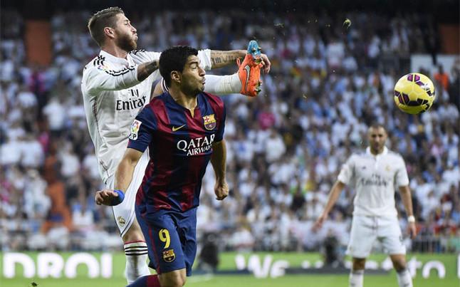 Sędzia zgłosił naciski ze strony Realu przed El Clásico
