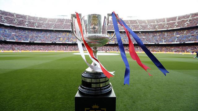 FC Barcelona poznała rywala w 1/16 Pucharu Króla