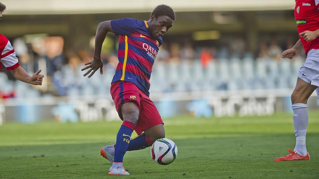 UD Atlético Levante – FC Barcelona B: Kolejny bezbramkowy remis (0:0)