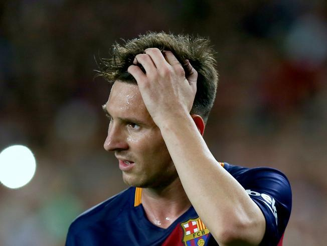 Trzy angielskie kluby zainteresowane Leo Messim