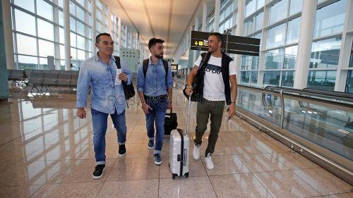 Luis Enrique: Neymar był dzisiaj nie do powstrzymania