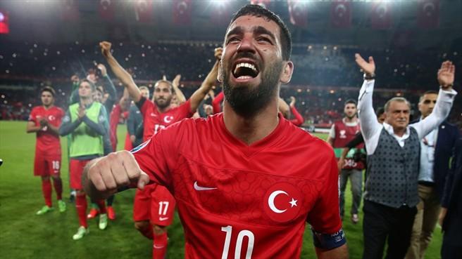 Chorwacja i Turcja jadą na Euro 2016!