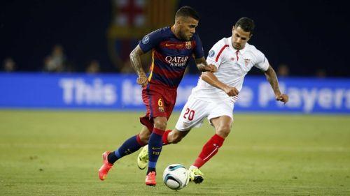 Zapowiedź meczu: Sevilla FC – FC Barcelona