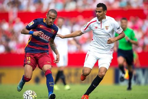 Mur nie do przebicia; Sevilla – FC Barcelona 1:2