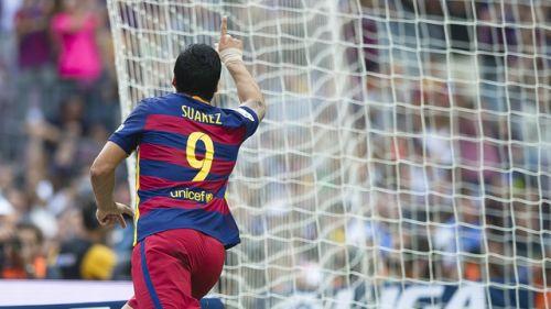 Zapowiedź meczu: BATE Borysów – FC Barcelona