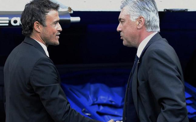 Ancelotti: Barça jest najlepszą drużyną na świecie