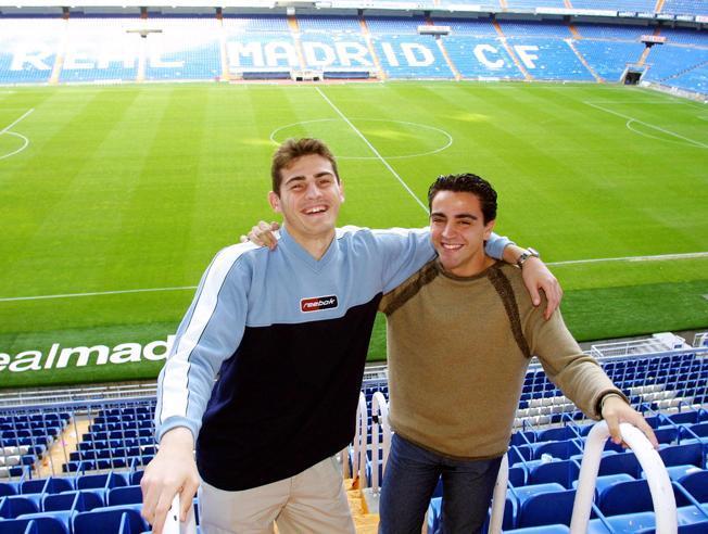 Pierwsze El Clásico bez Xaviego i Casillasa od piętnastu lat