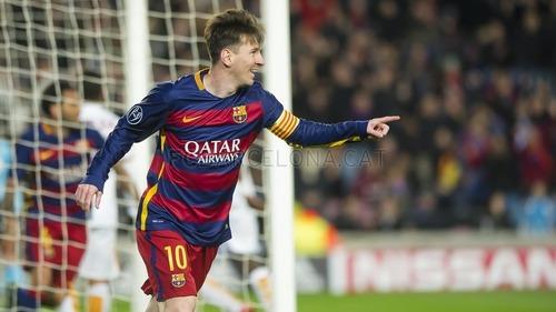 Roma zmasakrowana. FC Barcelona – AS Roma 6:1