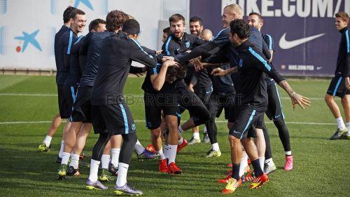 Everton chce sprowadzić Munira, ale Barça nie chce go sprzedawać