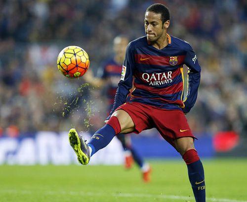 Statystyki strzeleckie Neymara