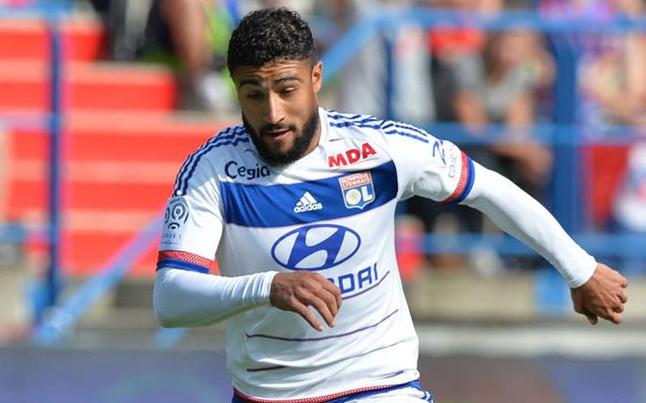 Nabil Fekir: Występ w barwach Barçy jest moim marzeniem