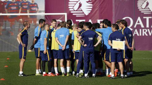 Lista powołanych na mecz z Villarrealem