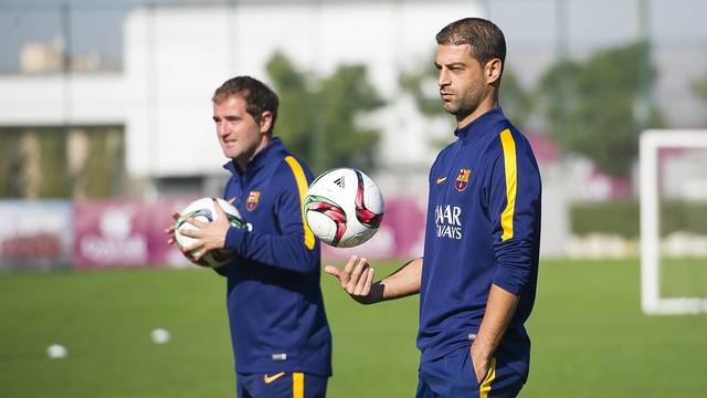 Gerard López: To dobry moment by potwierdzić, że jesteśmy silni u siebie