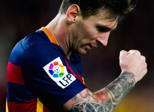 Messi kandydatem na sportowca roku według Sports Illustrated