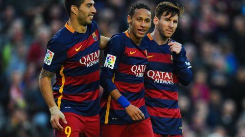 Neymar: Chcę przedłużyć mój kontrakt