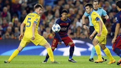 Zapowiedź meczu: FC Barcelona – Villarreal CF