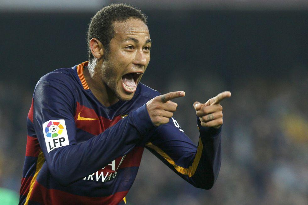 Neymar: Sędzia stracił kontrolę nad spotkaniem