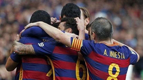 Frajerstwo Dumy Katalonii. FC Barcelona – Deportivo La Coruña 2:2