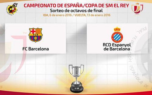 Z Espanyolem w kolejnej fazie Copa del Rey