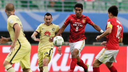 Guangzhou Evergrande rywalem w półfinale KMŚ