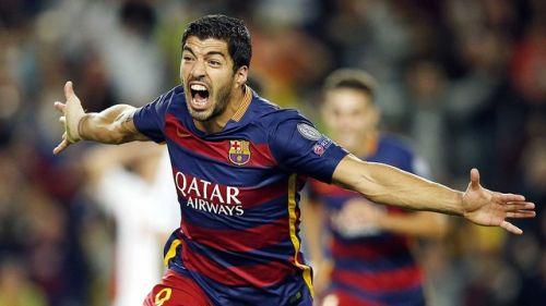 Znana data powrotu Suáreza do reprezentacji