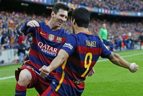 Czerwony spektakl: FC Barcelona 2-1 Atlético Madryt