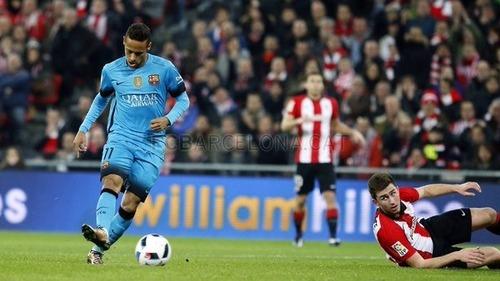 Skromna zaliczka przed rewanżem. Athletic Bilbao – FC Barcelona 1:2