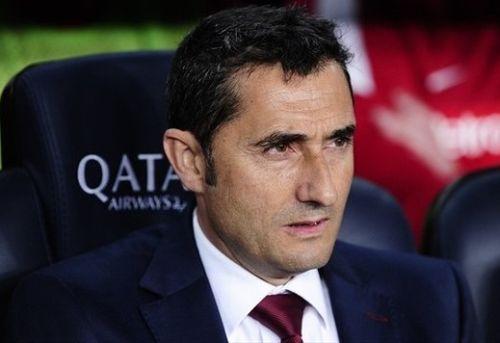 Valverde bez kluczowych graczy na mecz z Barçą
