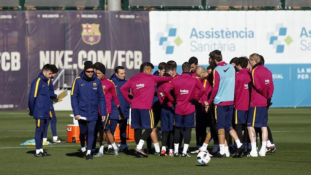 Lista powołanych na rewanżowe spotkanie z Espanyolem
