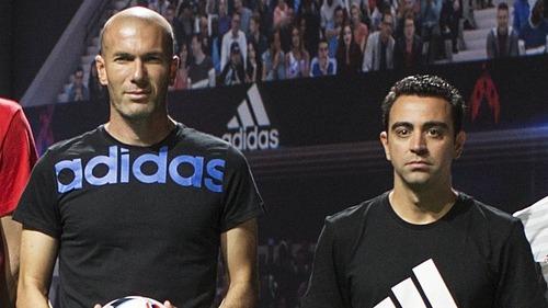 Xavi: Luis Enrique poprawił kondycję Barçy