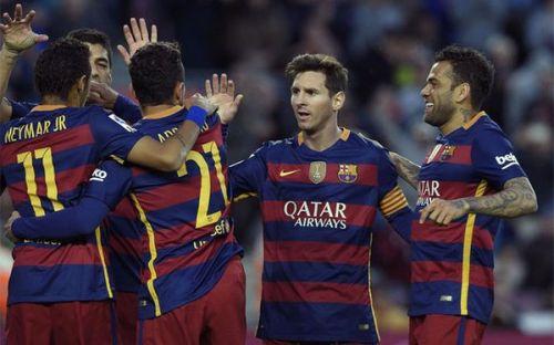 Gładkie zwycięstwo; FC Barcelona – Granada 4:0
