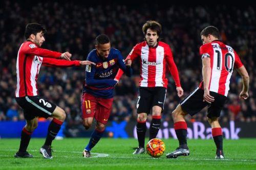 Zapowiedź meczu: FC Barcelona – Athletic Club