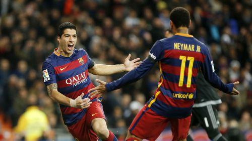Neymar: Spotkanie z Atlético jest dla nas jak finał