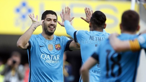 Cenne zwycięstwo. UD Las Palmas – FC Barcelona 1:2