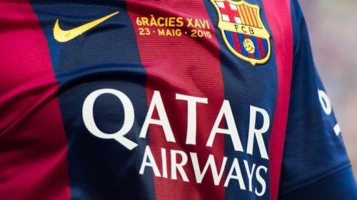 Reklama pozostanie na koszulkach Barçy?