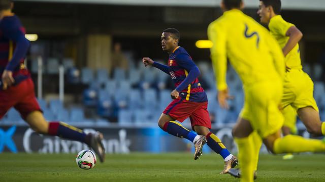 Barça B – Reus Deportiu: Szukając piątego zwycięstwa z rzędu na Mini