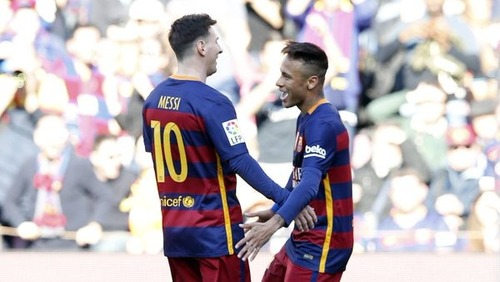 Barceloński walec się nie zatrzymuje. FC Barcelona – Getafe CF 6:0