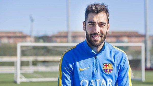 Perea: Paco Jémez wymaga dużo na treningach i wydobywa z każdego maksimum jego możliwości
