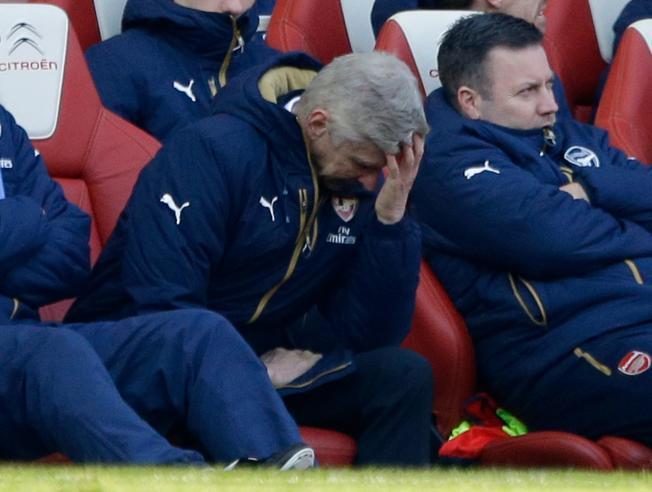 Wenger: Chcemy sprawić, by niemożliwe stało się możliwe